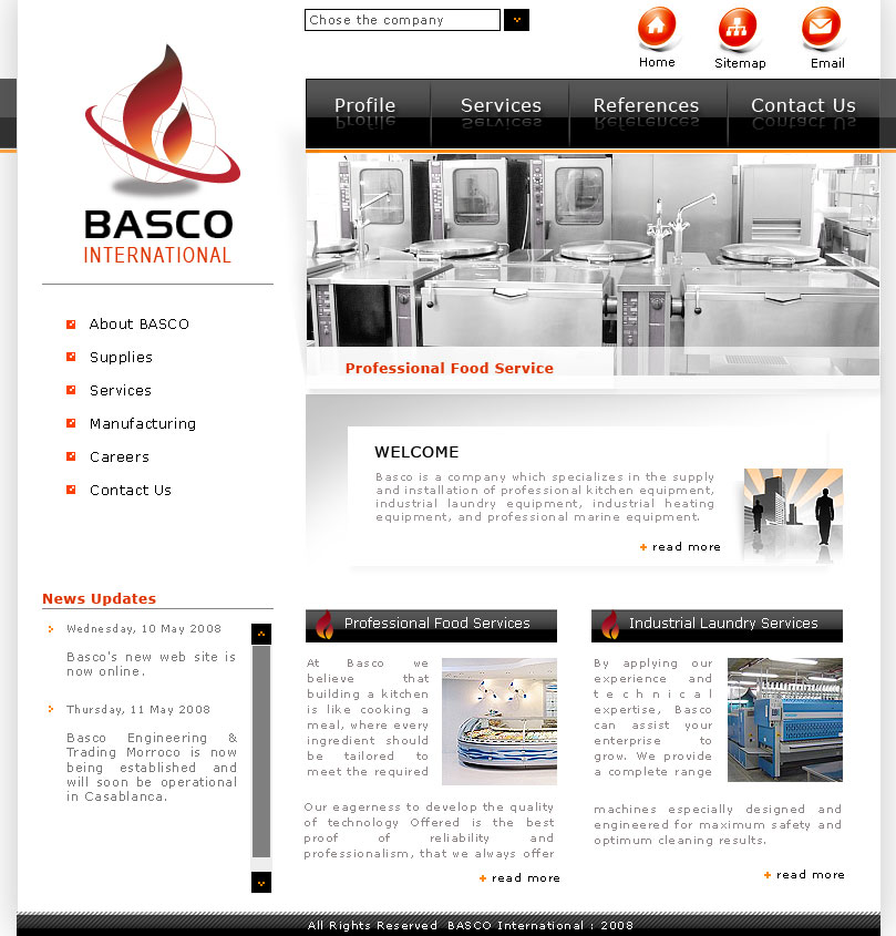 Basco International