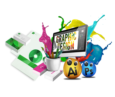 Graphic Design Dubai