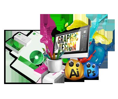 Graphic Design Qatar