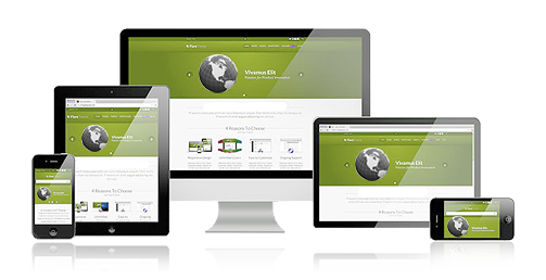 Responsive Web Design Dubai