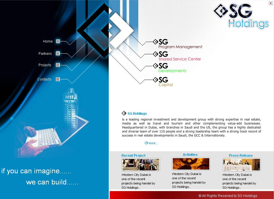 SG Holdings