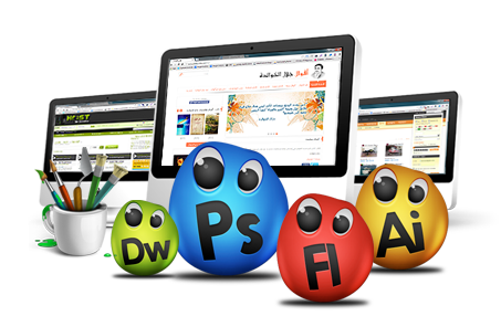 Web Design Qatar