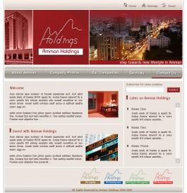Amman Holdings
