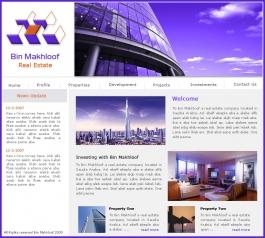 Bin Makhloof Real Estate