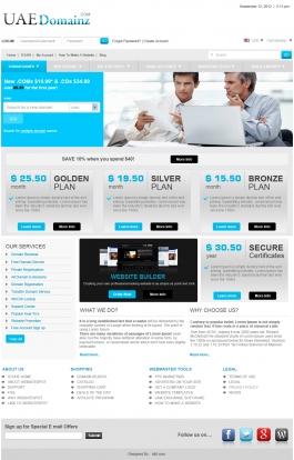 UAE Domainz