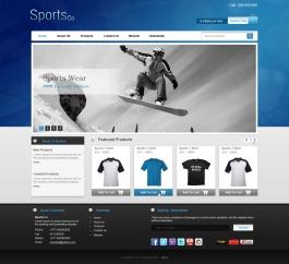 Sports Co